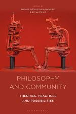 Philosophy and Community
