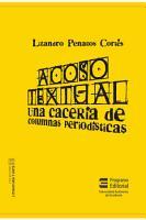 Acoso textual PDF
