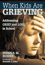 When Kids Are Grieving