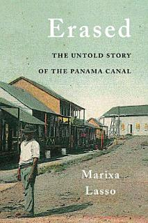 The Lost Towns of the Panama Canal Book