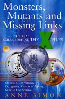 Monsters  Mutants   Missing Links PDF