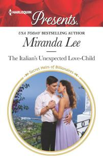 The Italian s Unexpected Love Child Book
