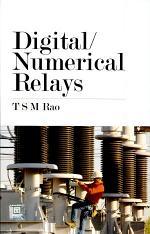 Digital/Numerical Relays