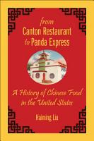 From Canton Restaurant to Panda Express PDF
