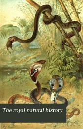 The Royal Natural History: Volume 5
