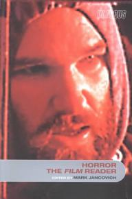 Horror  the Film Reader PDF