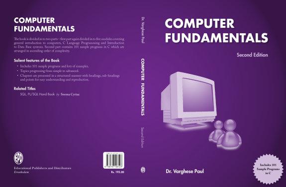 Computer Fundamentals PDF