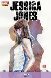 Jessica Jones Megaband 1   Alias 1 PDF
