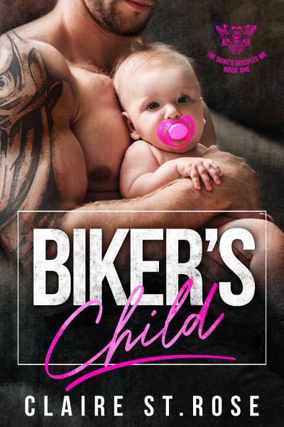 Biker S Baby Girl