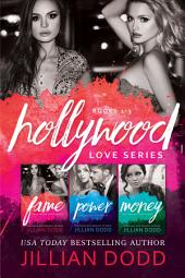 Hollywood Love: Books 1-3