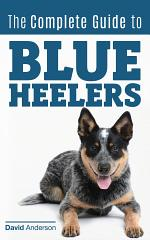 The Complete Guide to Blue Heelers