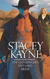 The Gunslinger's Untamed Bride