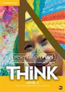 Think Level 3 Presentation Plus DVD-ROM