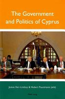The Government and Politics of Cyprus PDF