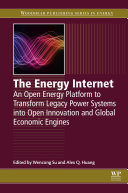 The Energy Internet