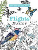 Really Relaxing Colouring Book 5: Flights of Fancy - A Winged Journey Through Pattern and Colour