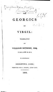 The Georgics of Vergil