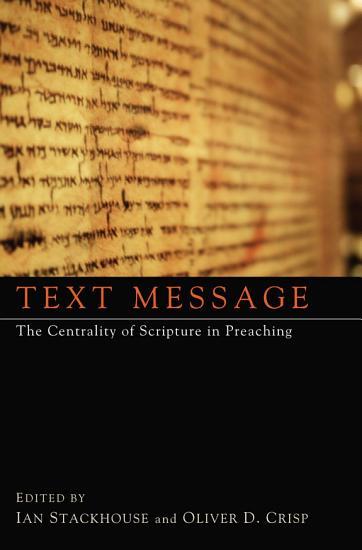 Text Message PDF