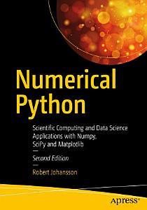 Numerical Python PDF