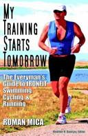 My Training Starts Tomorrow PDF