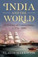 India and the World PDF