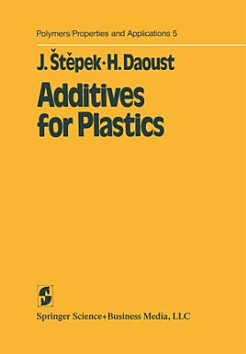 Additives for Plastics