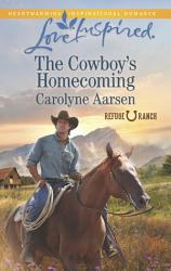 The Cowboy S Homecoming Book PDF