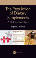 The Regulation of Dietary Supplements PDF
