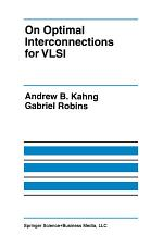 On Optimal Interconnections for VLSI