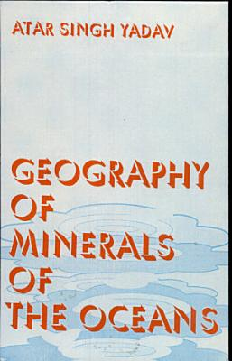 Geography of Minerals of the Oceans