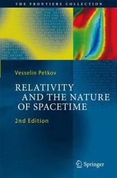 Relativity and the Nature of Spacetime: Edition 2