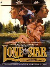 Lone Star 150/galvani