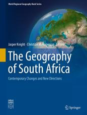 The Geography of South Africa PDF