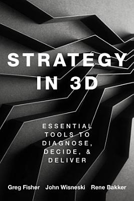 Strategy In 3D PDF