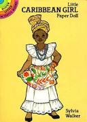 Little Caribbean Girl Paper Doll PDF