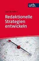 Redaktionelle Strategien entwickeln PDF