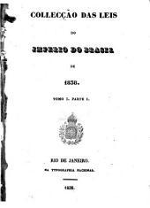 Coleção das leis