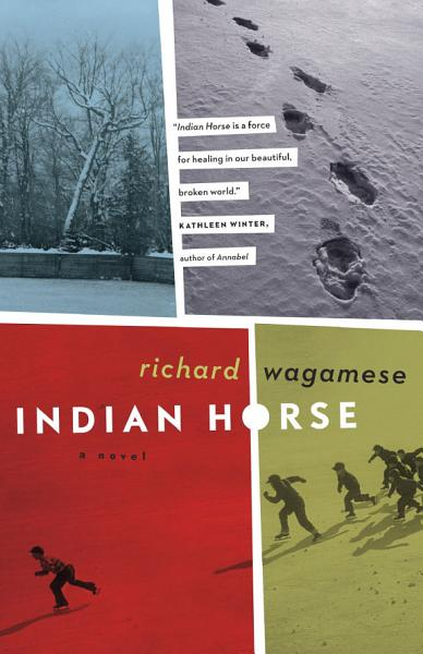 Download Indian Horse Book