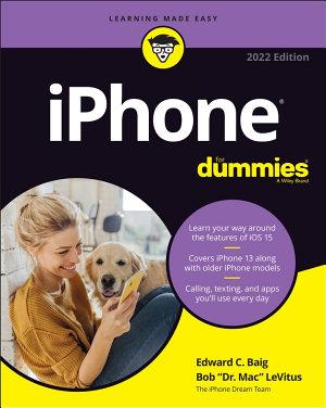 iPhone For Dummies iOS PDF