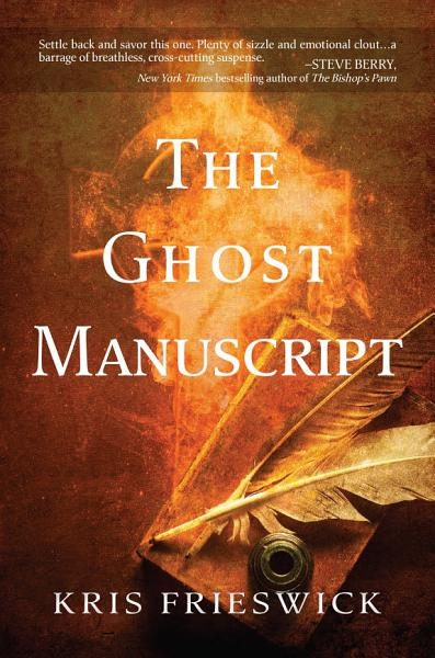 Download The Ghost Manuscript Book