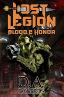 Lost Legion PDF