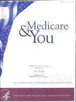 Medicare & You
