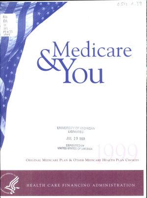 Medicare   You