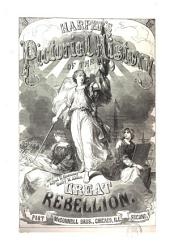 Harper's Pictorial History of the Great Rebellion: Part 2