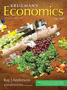 Krugman s Economics for AP    High School  Book