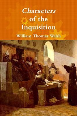 Characters of the Inquisition PDF
