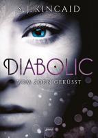 Diabolic  1   Vom Zorn gek  sst PDF
