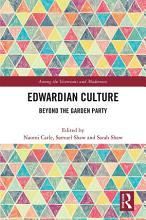 Edwardian Culture PDF