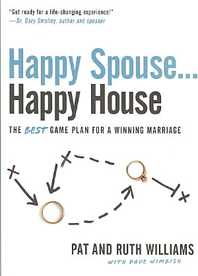 Happy Spouse   Happy House