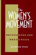 The Women s Movement PDF